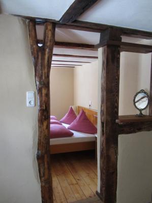 Zum Doppelzimmer I